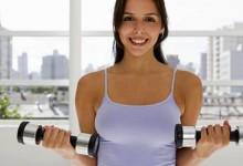 Как увеличить грудь упражнениями