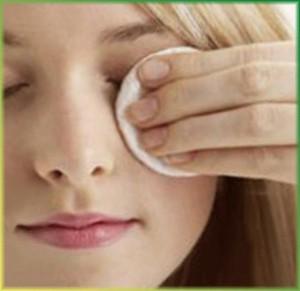 Управление косметической аллергией