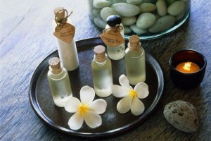 Натуральные масла в косметологии