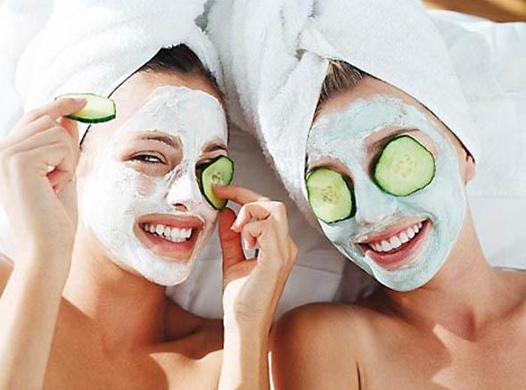 ovoshhnye-maski Овощные маски для лица в домашних условиях