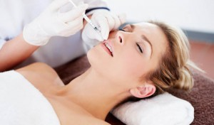 Процедура увеличения губ