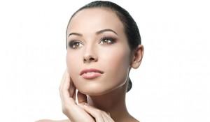 Виды косметических масок