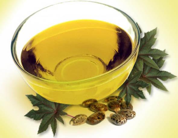 Касторовое масло - свойства, характеристики, применение