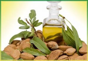 Миндальное масло - применение для волос, лица, ресниц, кожи