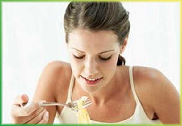 Как узнать сколько калорий в еде