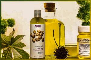 масла для волос использование