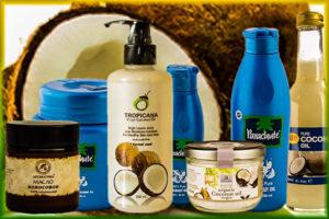 кокосовое масло для волос эффективные рецепты