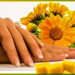 пчелиный воск восстановление кожи рук